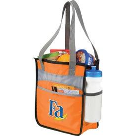 Logo Finch Cooler Bag