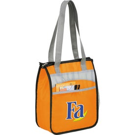 Finch Cooler Bag for Promotion