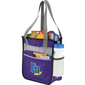 Custom Finch Cooler Bag