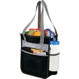 Logo Finch Cooler Bag