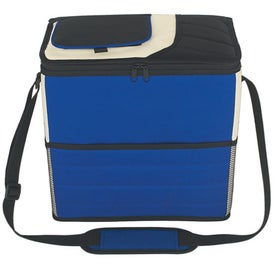 Flip Flap Insulated Kooler Bag for Your Organization