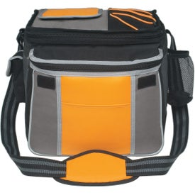 Company Flip Flap Insulated Kooler Bags