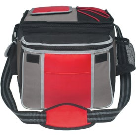 Flip Flap Insulated Kooler Bags for Your Company