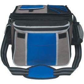 Company Flip Flap Insulated Kooler Bags
