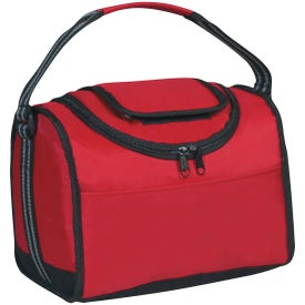 Flip Flap Insulated Lunch Bag for Your Church