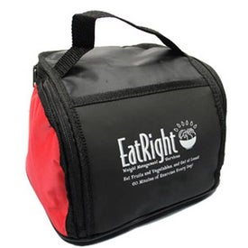 Fold N Go Lunch Pack Cooler for Customization