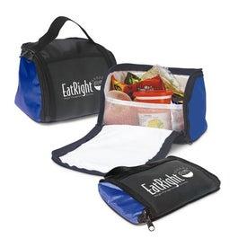 Custom Fold N Go Lunch Pack Cooler