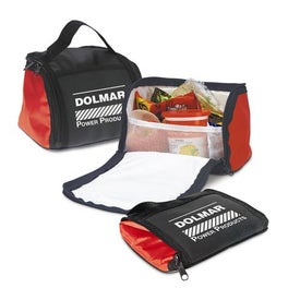 Imprinted Fold N Go Lunch Pack Cooler