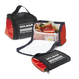 Imprinted Fold N Go Lunch Pack Cooler