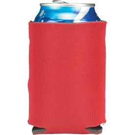 Folding Can Cooler Printed with Your Logo
