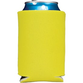 Folding Can Cooler Imprinted with Your Logo
