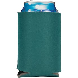 Personalized Folding Can Cooler