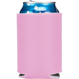 Folding Can Cooler Branded with Your Logo