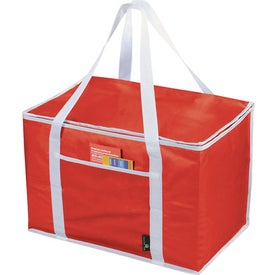 Advertising Game Day 24-Pack Cooler