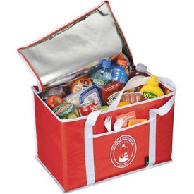 Game Day 24-Pack Cooler for Your Company