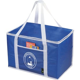Branded Game Day 24-Pack Cooler