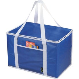 Imprinted Game Day 24-Pack Cooler