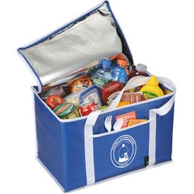 Game Day 24-Pack Cooler for your School