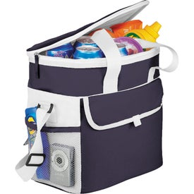 Monogrammed Game Day Sport Cooler