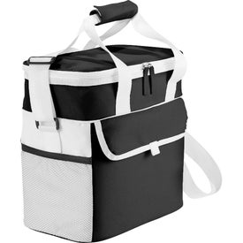 Printed Game Day Sport Cooler
