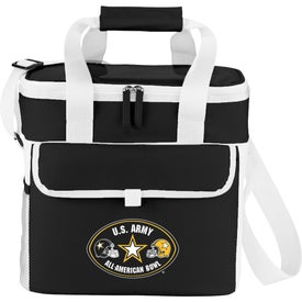 Imprinted Game Day Sport Cooler