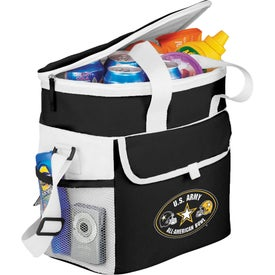 Personalized Game Day Sport Cooler