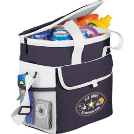 Game Day Sport Cooler with Your Logo
