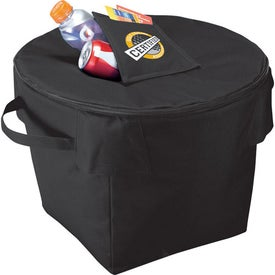 Game Day Standing Tub Cooler for your School