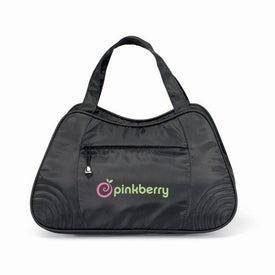 Personalized Gia Cooler Tote