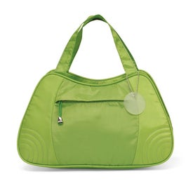 Gia Cooler Tote for Advertising