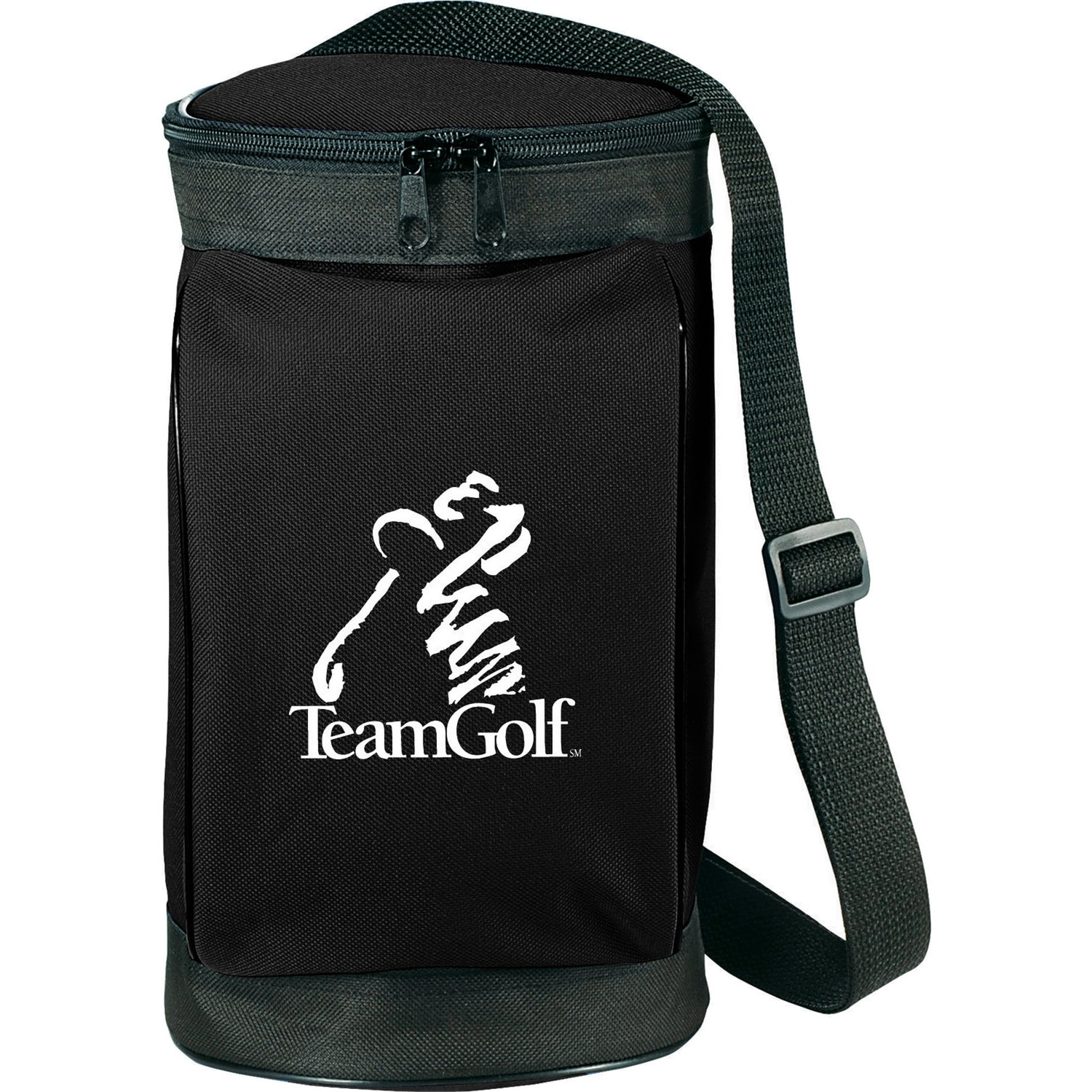 Promotional Coolers and Insulated Bags - 6 Pack Nonwoven Cooler Bag