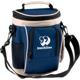 Golf Cooler Bag for Advertising