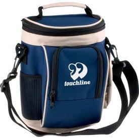 Golf Cooler Bag for Advertising
