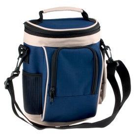 Printed Golf Cooler Bag