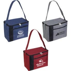 Greystone Square Cooler Bag