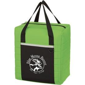 Half Time Lunch Cooler Bag