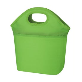 Custom Hampton Kooler Bag