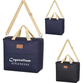 Hefty Kooler Tote Bag