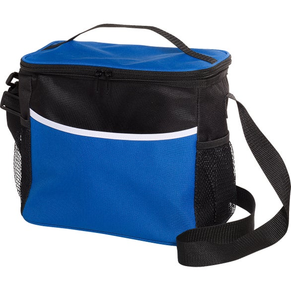 Blue / Black Hercules 2XL Cooler Bag