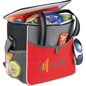 Hero Event Cooler Branded with Your Logo