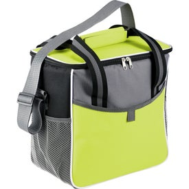 Hero Event Cooler Imprinted with Your Logo