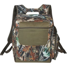 Hunt Valley 24 Can Backpack Cooler