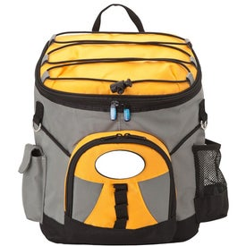 Monogrammed I Cool TM Backpack Cooler