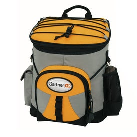 I Cool TM Backpack Cooler for Marketing