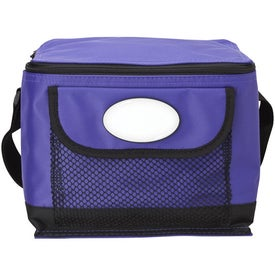 I Cool TM Deluxe Cooler for Customization