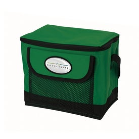 Customized I Cool TM Deluxe Cooler