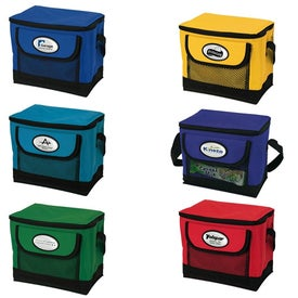 I Cool TM Deluxe Cooler (6 Can)