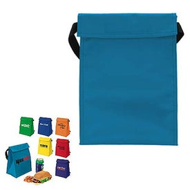 Company I Cool TM Lunch Sack