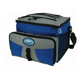 I Cool TM Cooler Bag Branded with Your Logo