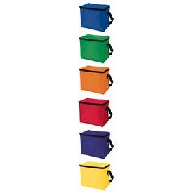 I-Cool TM Six-Pack Cooler